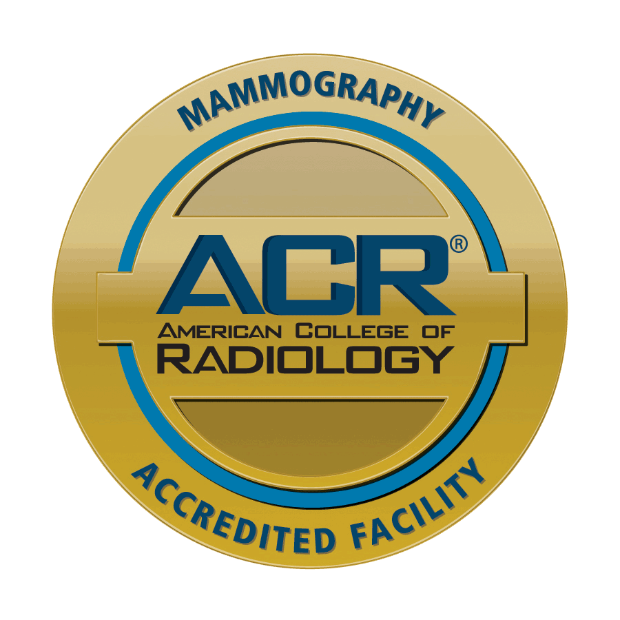 ACR mammography