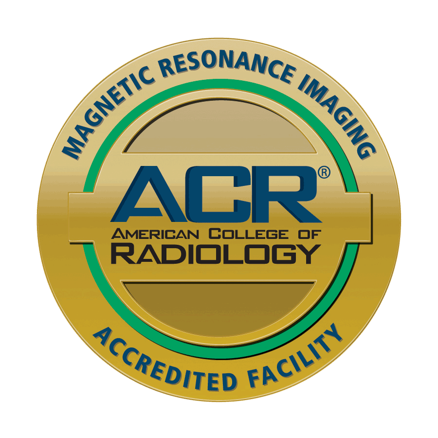 ACR magnetic resonance imaging